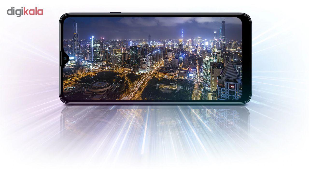 گوشی موبایل سامسونگ مدل Galaxy A20s SM-A207F/DS دو سیم کارت ظرفیت 32 گیگابایت main 1 14