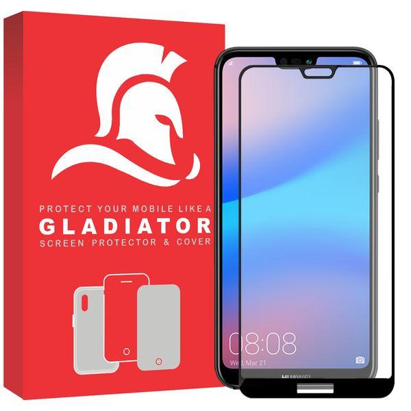 محافظ صفحه نمایش گلادیاتور مدل GPH1000 مناسب برای گوشی موبایل هوآوی Nova 3e