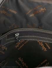 کوله پشتی چرم مشهد مدل S682 -  - 4