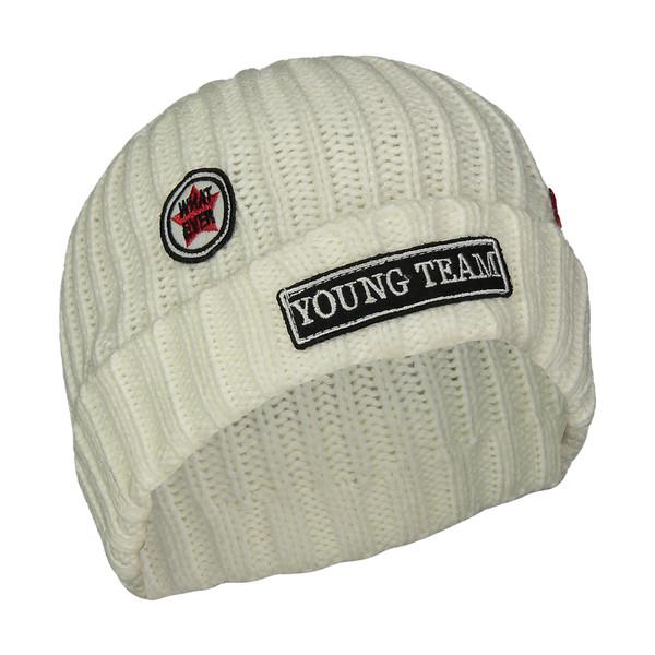 کلاه زنانه کالینز مدل CL1030510-ECRU