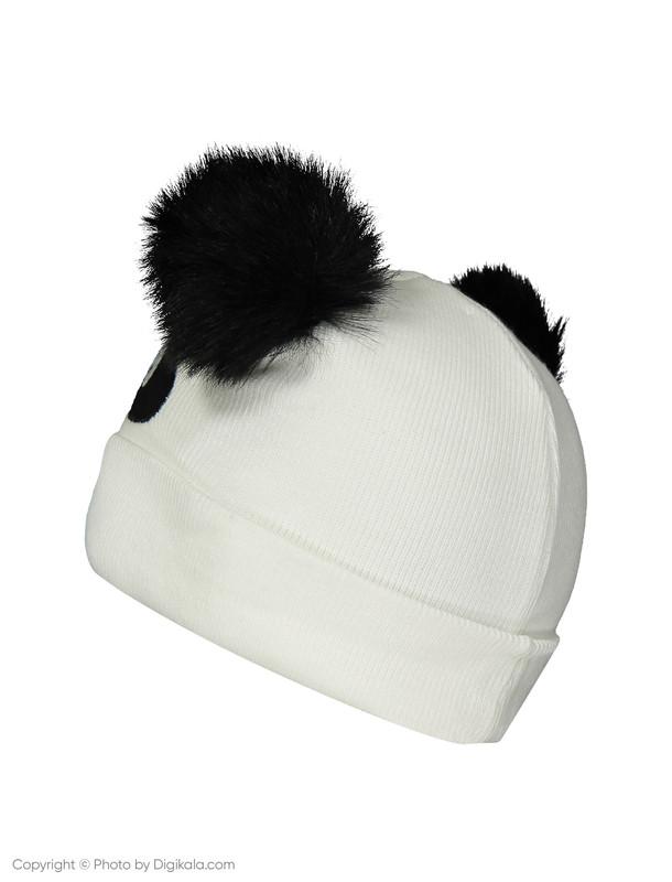 کلاه زنانه کالینز مدل CL1036873-OFF WHITE