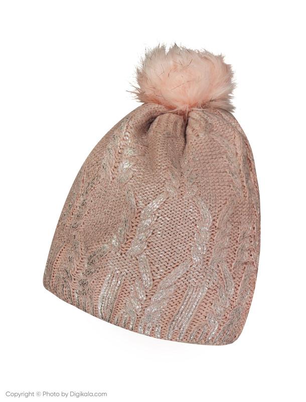 کلاه زنانه کالینز مدل CL1036969-PINK