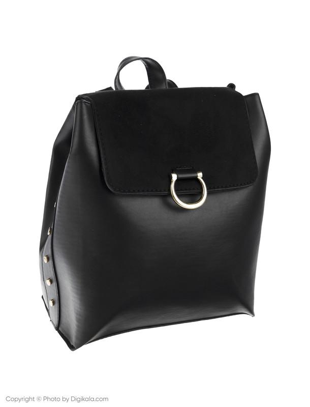 کوله پشتی زنانه کالینز مدل CL1035303-BLACK