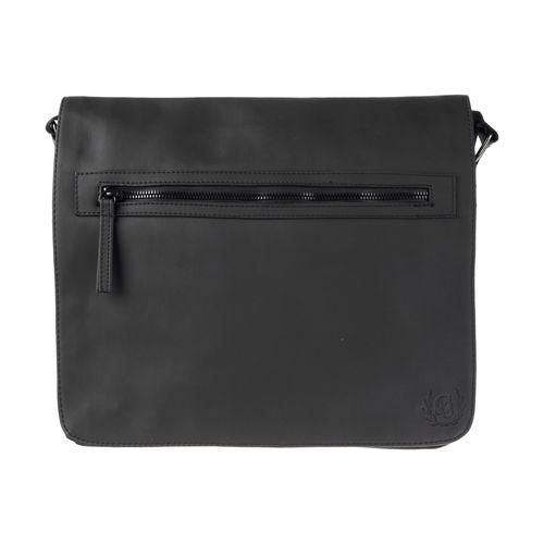 کیف رودوشی مردانه کالینز مدل CL1032142-BLACK