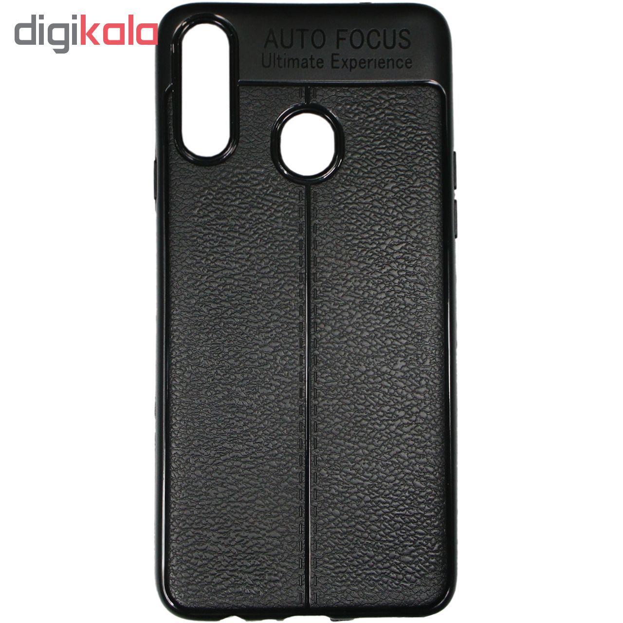 کاور مدل P30 مناسب برای گوشی موبایل سامسونگ Galaxy A20s main 1 1