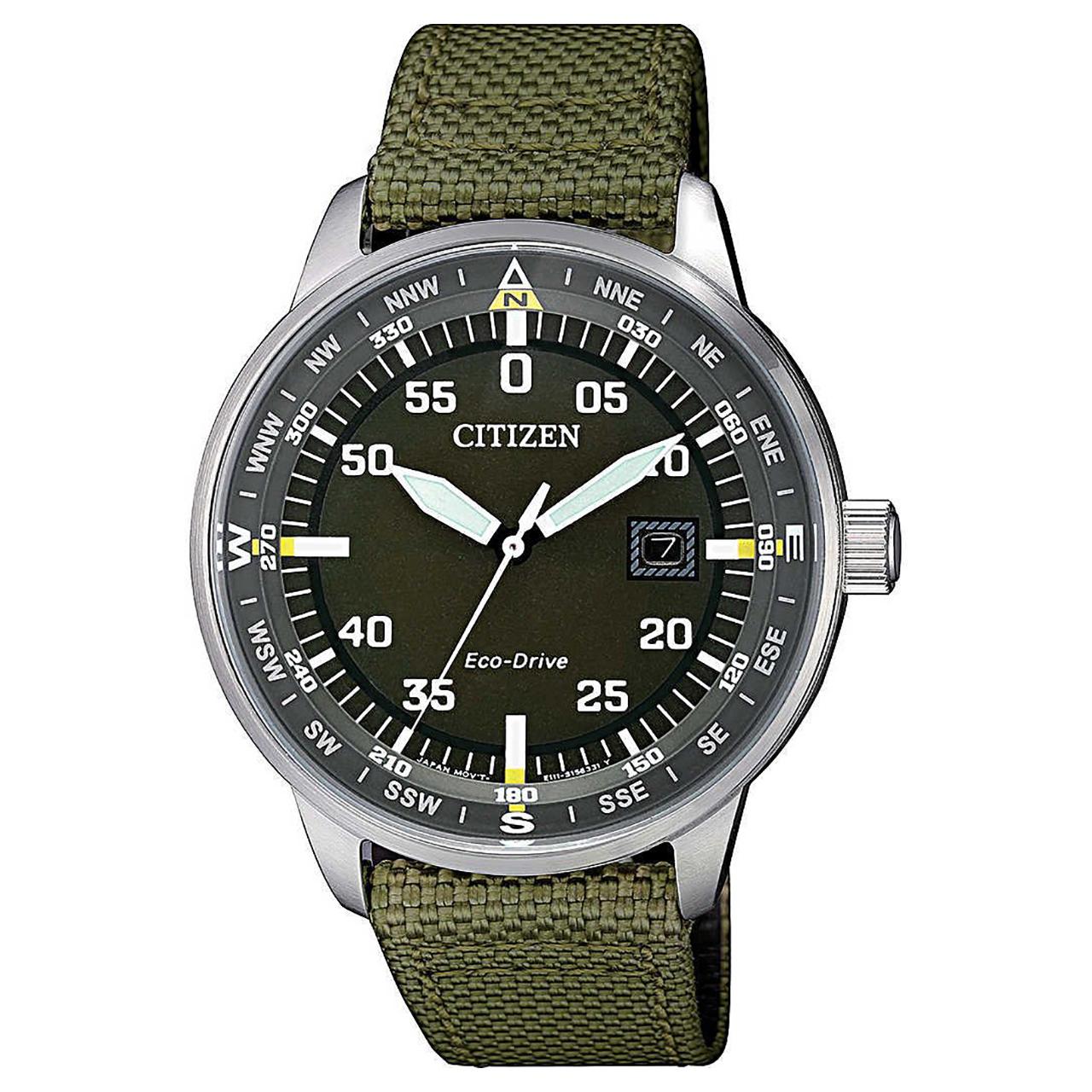 قیمت و خرید                      ساعت مچی عقربه ای مردانه سیتی زن کد BM7390-22X