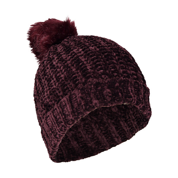 کلاه زنانه کالینز مدل CL1036887-BURGUNDY