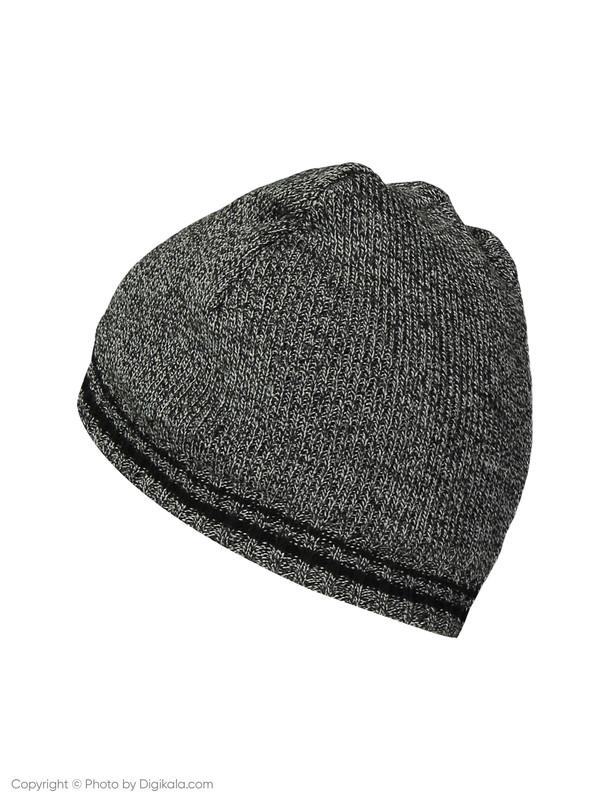 کلاه مردانه کالینز مدل CL1036906-Grey Melange