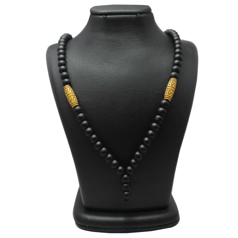 گردنبند مردانه نازنین مدل CB-900