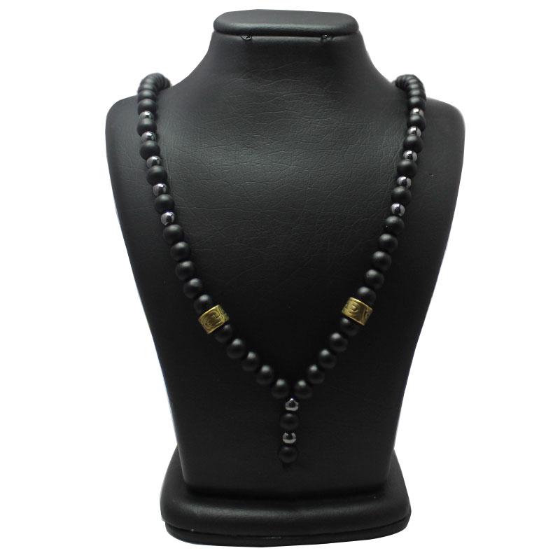 گردنبند مردانه مدل CB-ZE-901