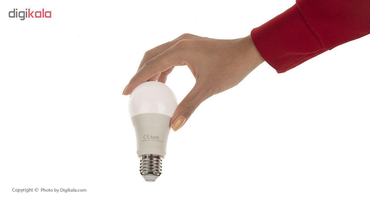 لامپ ال ای دی 12 وات کملیون مدل STQ1 پایه E27 main 1 4