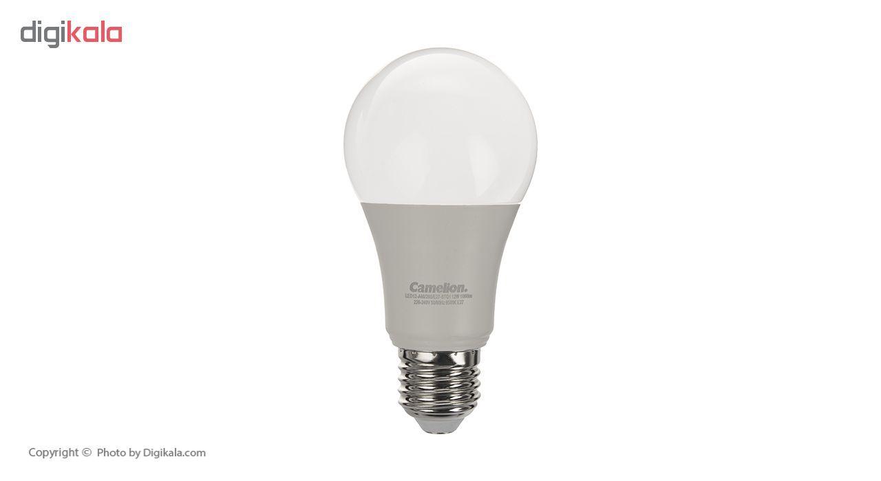 لامپ ال ای دی 12 وات کملیون مدل STQ1 پایه E27 main 1 1