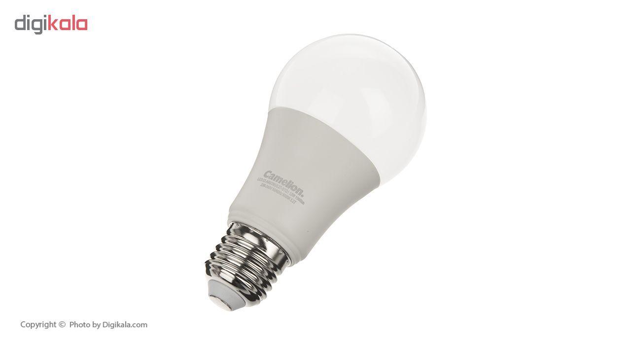 لامپ ال ای دی 12 وات کملیون مدل STQ1 پایه E27 main 1 2