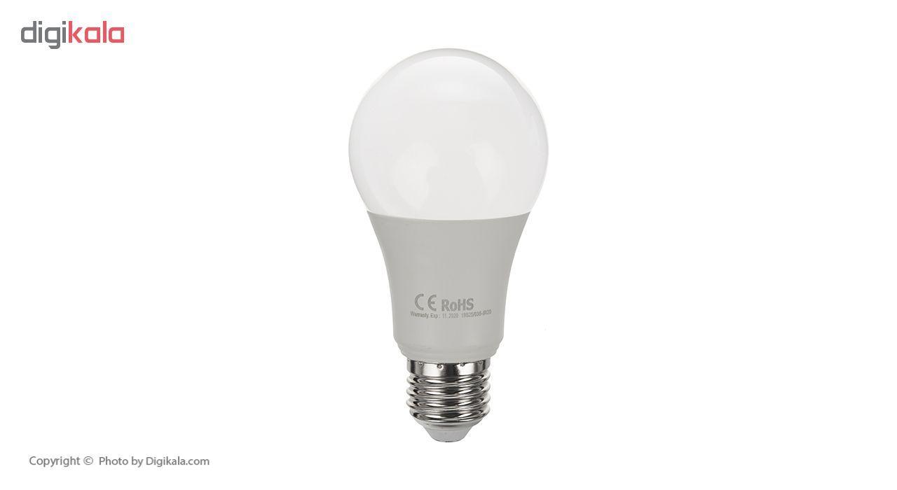لامپ ال ای دی 12 وات کملیون مدل STQ1 پایه E27 main 1 3
