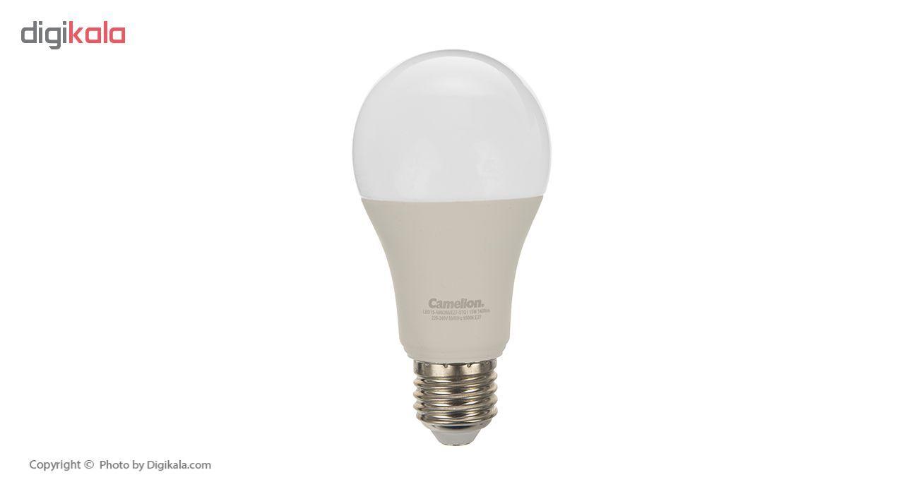 لامپ ال ای دی 15 وات کملیون مدل STQ1 پایه E27 main 1 1