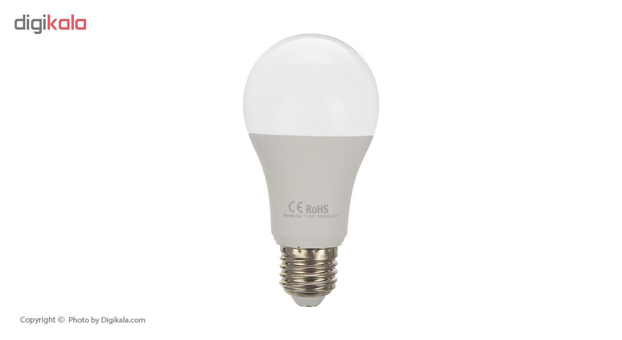 لامپ ال ای دی 15 وات کملیون مدل STQ1 پایه E27 main 1 2