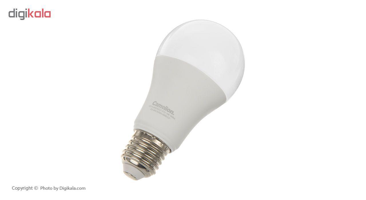 لامپ ال ای دی 15 وات کملیون مدل STQ1 پایه E27 main 1 3
