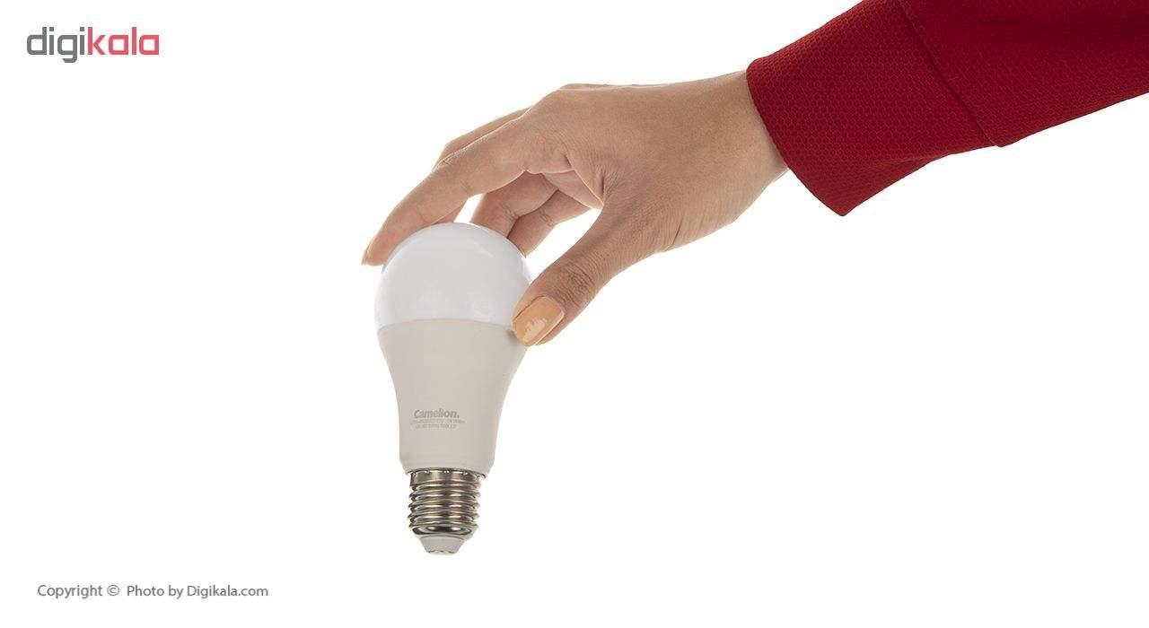 لامپ ال ای دی 15 وات کملیون مدل STQ1 پایه E27 main 1 4