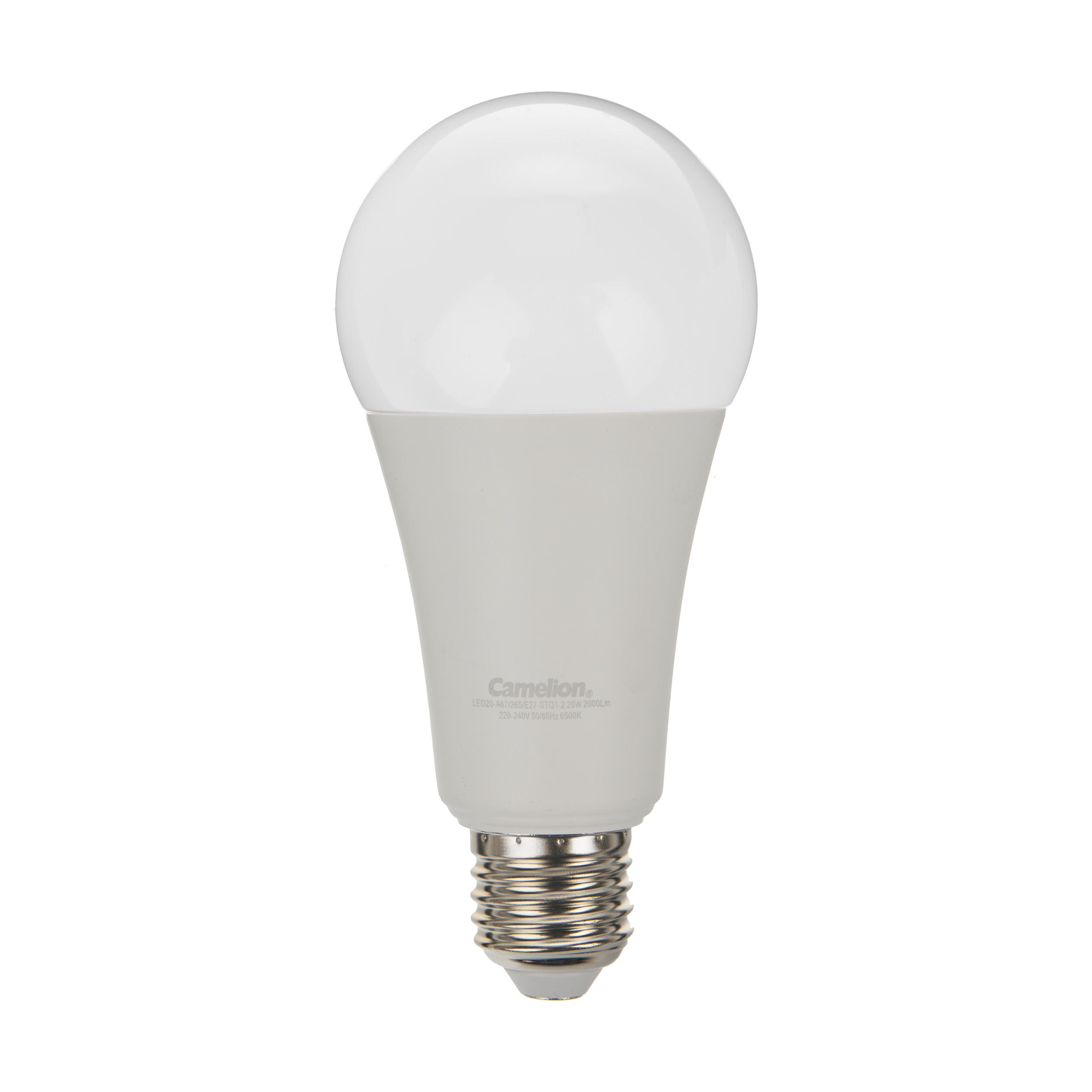 لامپ ال ای دی 20 وات کملیون مدل STQ1-2 پایه E27