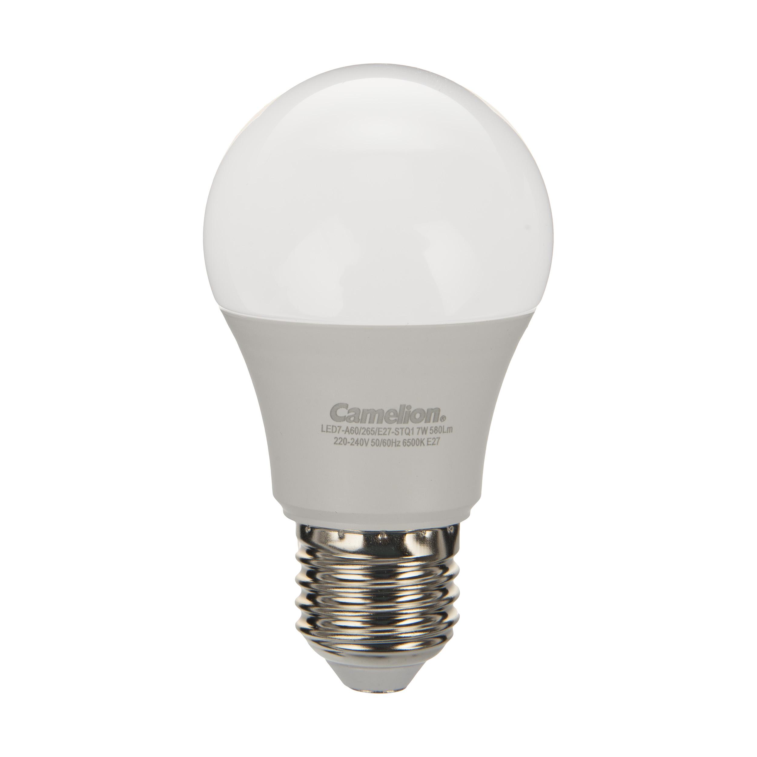 لامپ ال ای دی 7 وات کملیون مدل STQ1 پایه E27