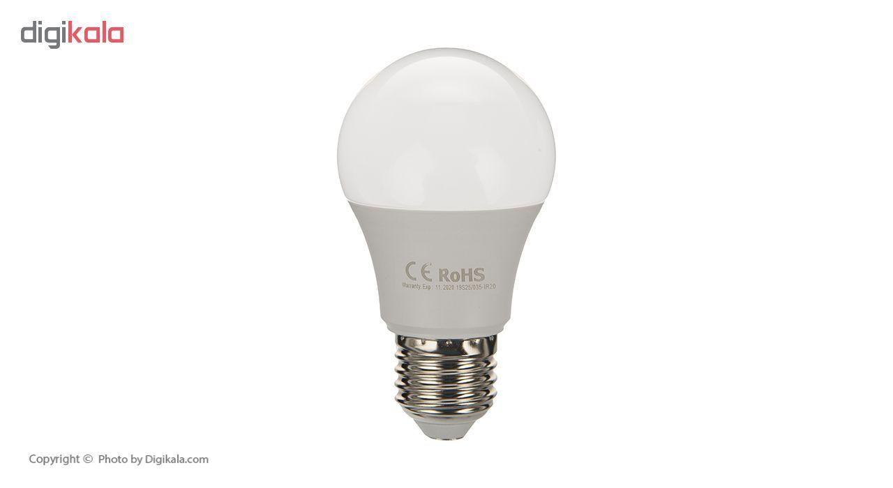 لامپ ال ای دی 7 وات کملیون مدل STQ1 پایه E27 main 1 2