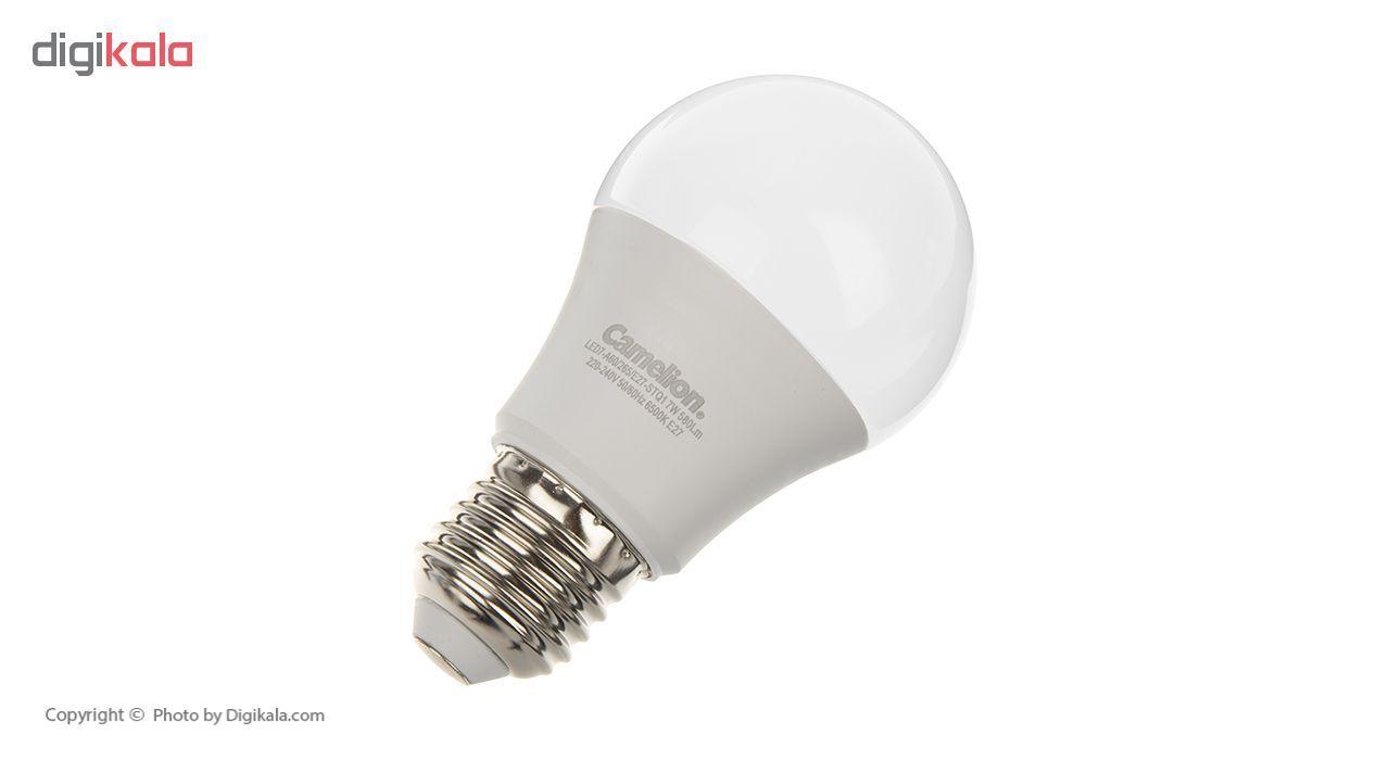 لامپ ال ای دی 7 وات کملیون مدل STQ1 پایه E27 main 1 3