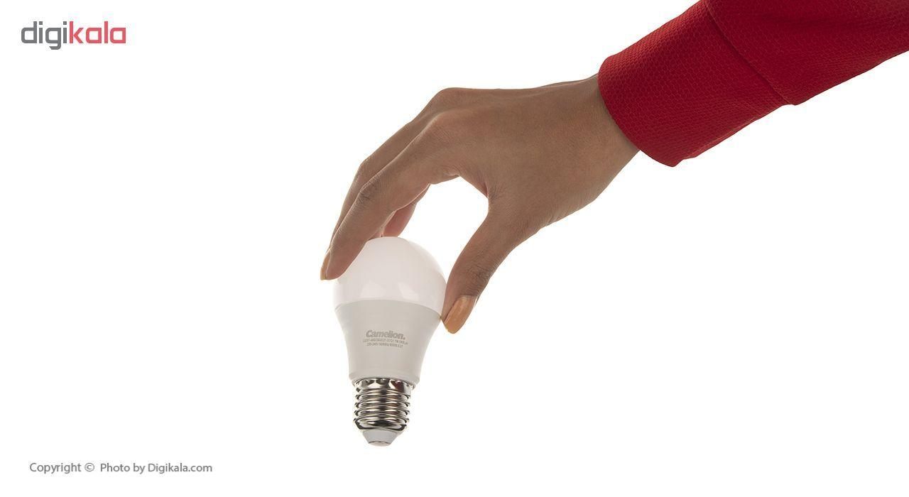 لامپ ال ای دی 7 وات کملیون مدل STQ1 پایه E27 main 1 4