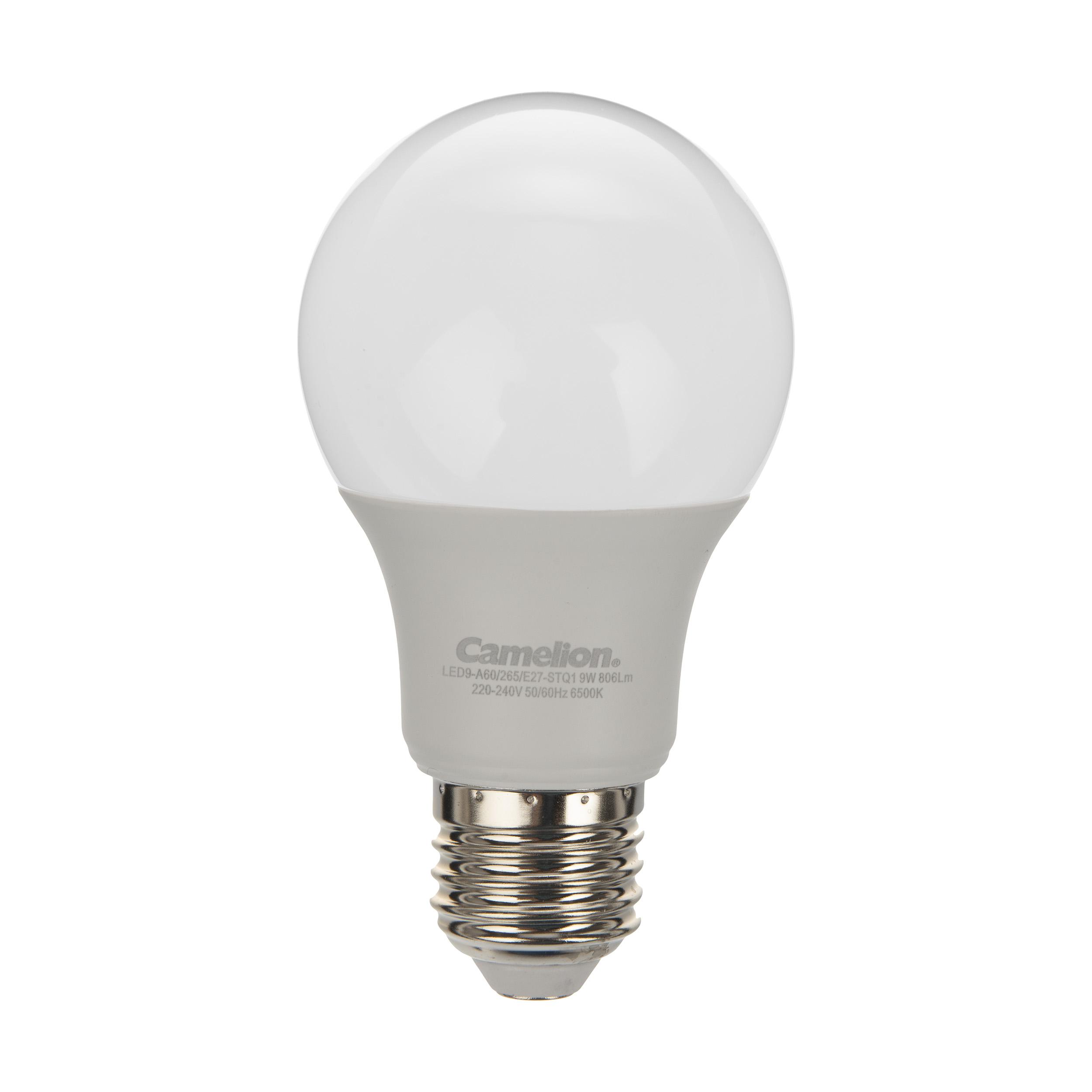 لامپ ال ای دی 9 وات کملیون مدل STQ1 پایه E27