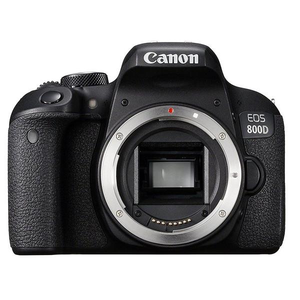 دوربین دیجیتال کانن مدل  EOS 800D BODY