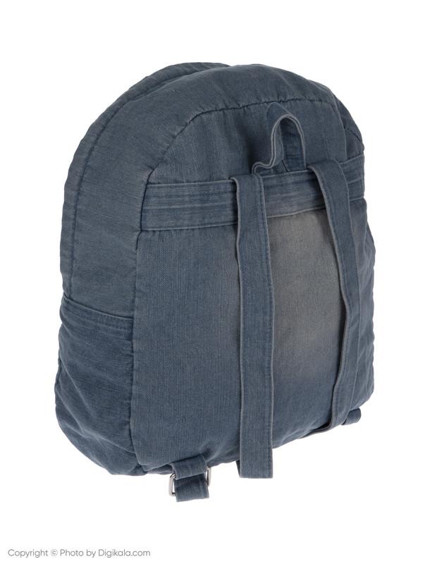 کوله پشتی زنانه کالینز مدل CL1033159-BLUE