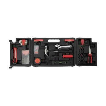 مجموعه 132 عددی ابزار مگاتولز مدل JY-T10029