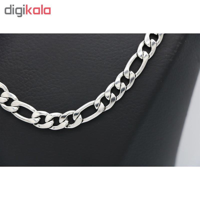زنجیر مردانه کد Kt918