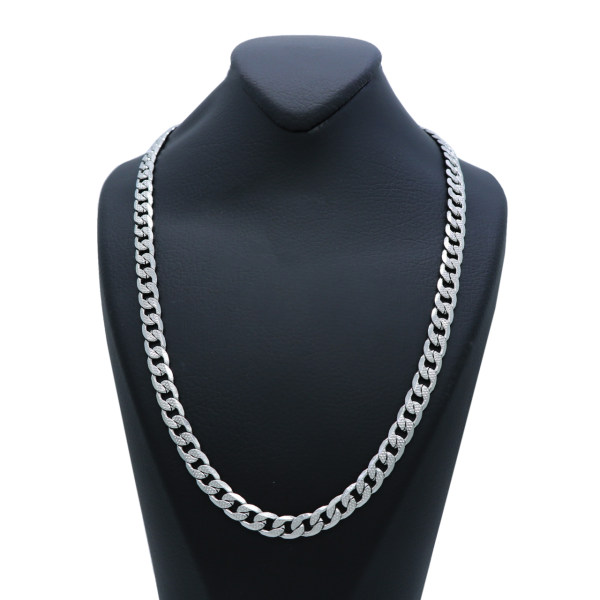 زنجیر مردانه کد Kt919