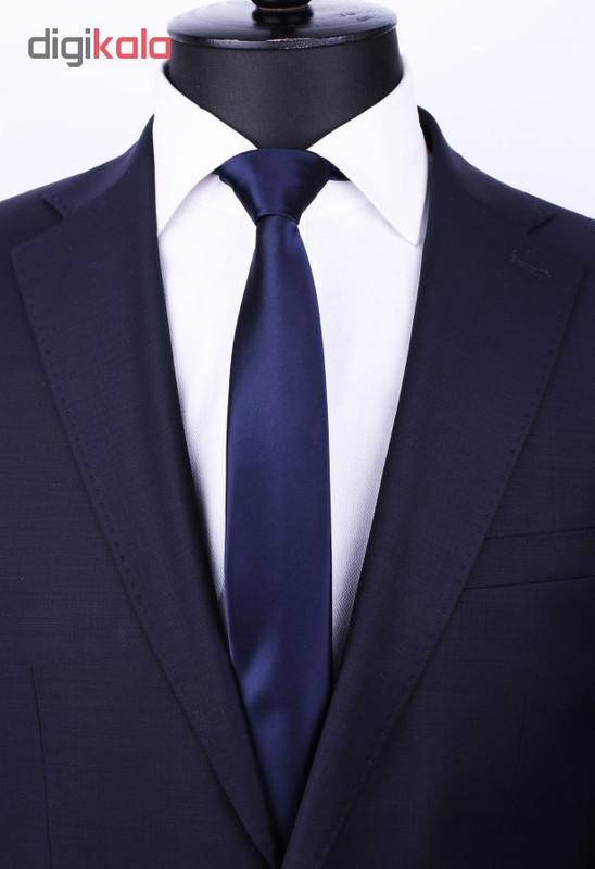 کراوات مردانه کد KS005