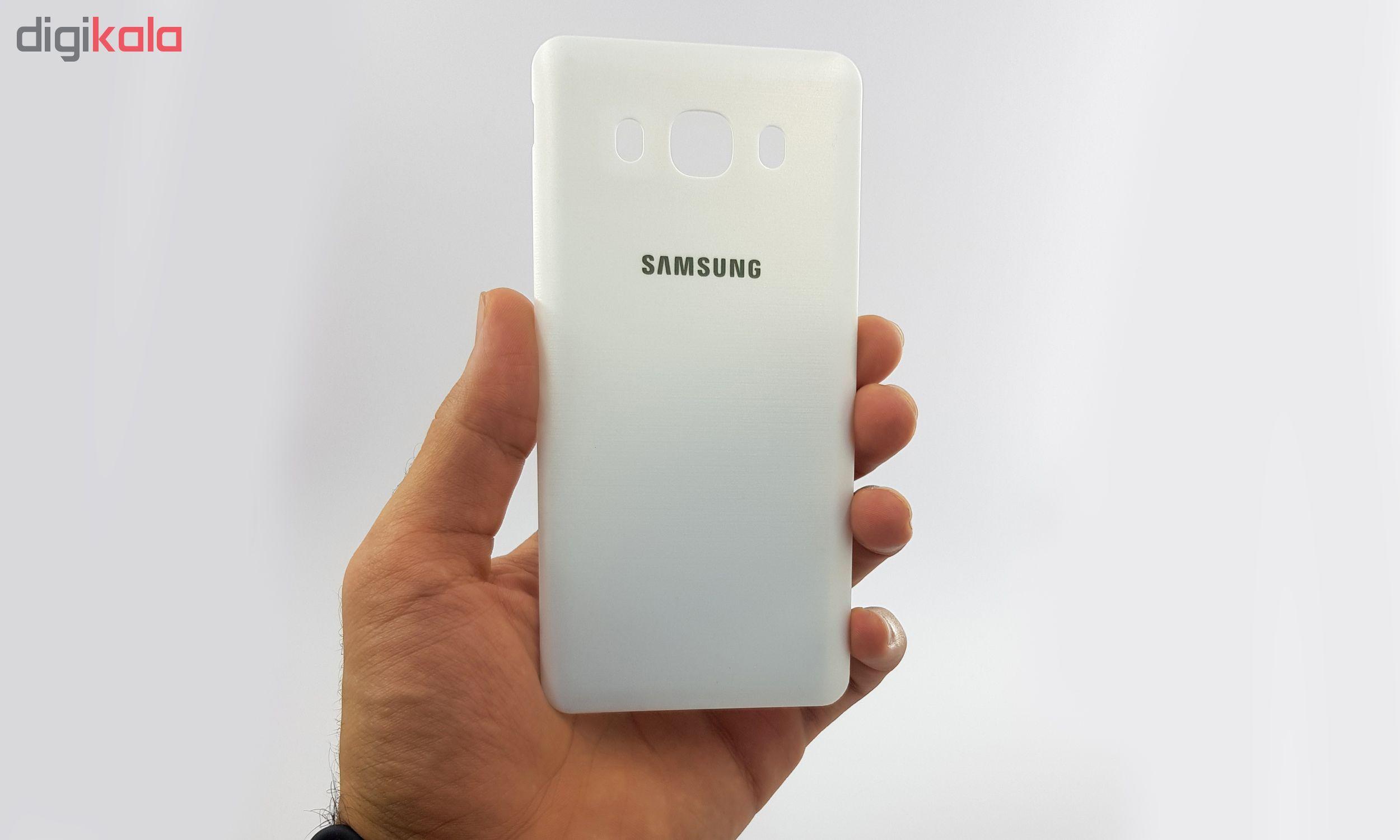 در پشت گوشی مدل DPG24 مناسب برای گوشی موبایل سامسونگ Galaxy j5 2016 main 1 1