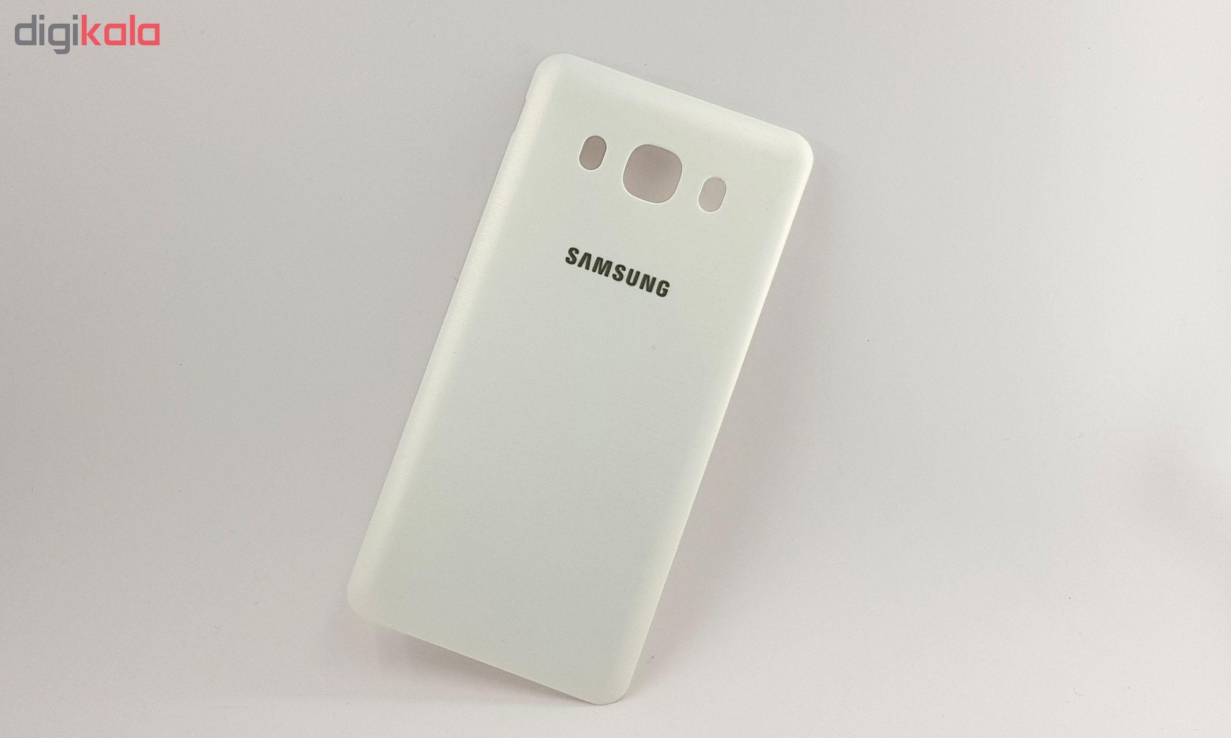 در پشت گوشی مدل DPG24 مناسب برای گوشی موبایل سامسونگ Galaxy j5 2016 main 1 3