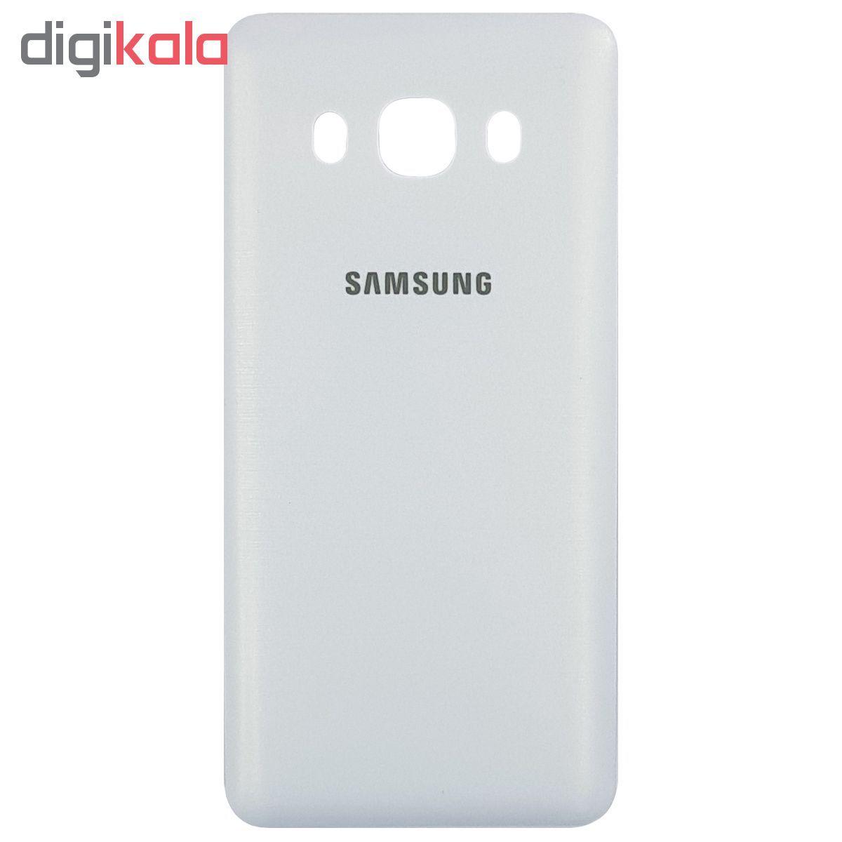 در پشت گوشی مدل DPG24 مناسب برای گوشی موبایل سامسونگ Galaxy j5 2016 main 1 4
