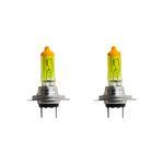 لامپ هالوژن خودرو مدل YH07CL بسته دو عددی thumb