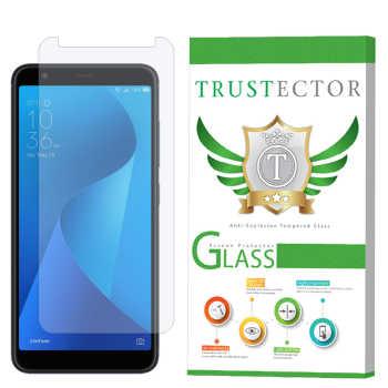 محافظ صفحه نمایش تراستکتور مدل GLS مناسب برای گوشی موبایل ایسوس Zenfone Max Plus M1 ZB570TL