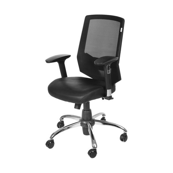 صندلی اداری آرکانو کد BZ450T3
