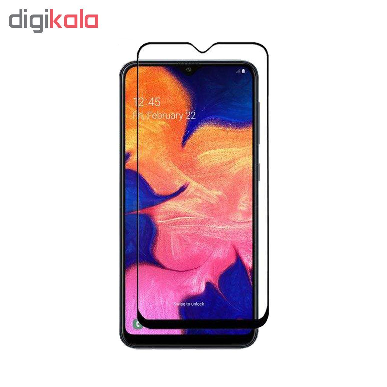 محافظ صفحه نمایش مدل RSF-3 مناسب برای گوشی موبایل سامسونگ Galaxy A70 بسته سه عددی main 1 1