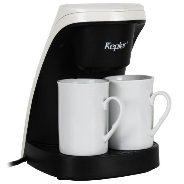 قهوه ساز کپلر مدل KCM 322