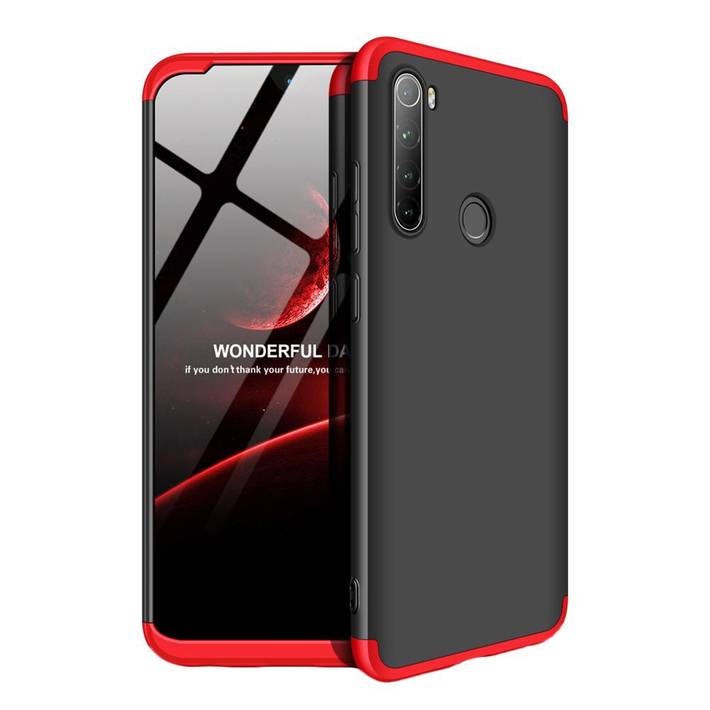 کاور 360 درجه جی کی کی مدل GKN8 مناسب برای گوشی موبایل شیائومی Redmi Note 8