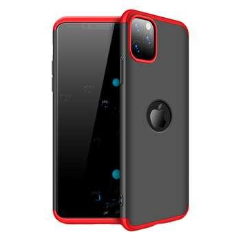 کاور 360 درجه جی کی کی مدل GKIP11P مناسب برای گوشی موبایل اپل Iphone 11 Pro