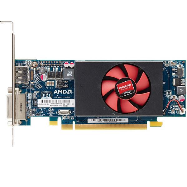کارت گرافیک ای ام دی مدل Radeon HD 6450