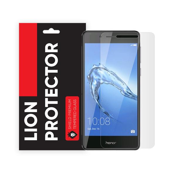 محافظ صفحه نمایش شیلد مدل Lion SG مناسب برای گوشی موبایل آنر  6C