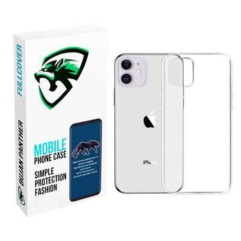 کاور مدل je01 مناسب برای گوشی موبایل اپل iphone 11