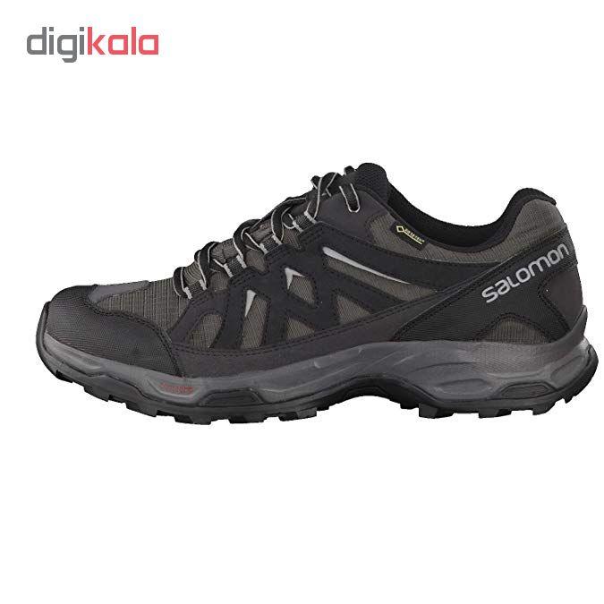 کفش مخصوص پیاده روی زنانه سالومون مدل 393566 MIRACLE