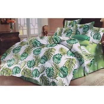سرویس خواب مدل گرین هاوایی یک نفره 4 تکه