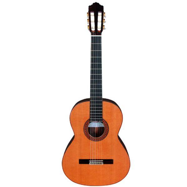 گیتار کلاسیک آلمانزا مدل 435 Cedro